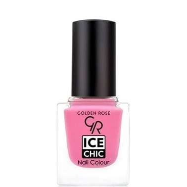 Golden Rose En  Ice Chic Nail Colour 27 10.5,27,0 Pembe
